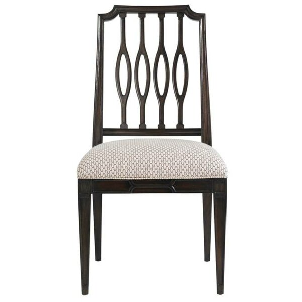 Charleston Regency Dining Chair by Stanley Furnitu