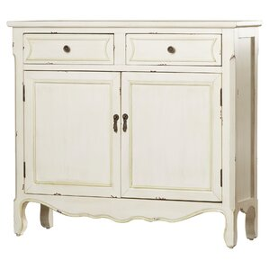 Nice Iris 2 Drawer Accent Cabinet