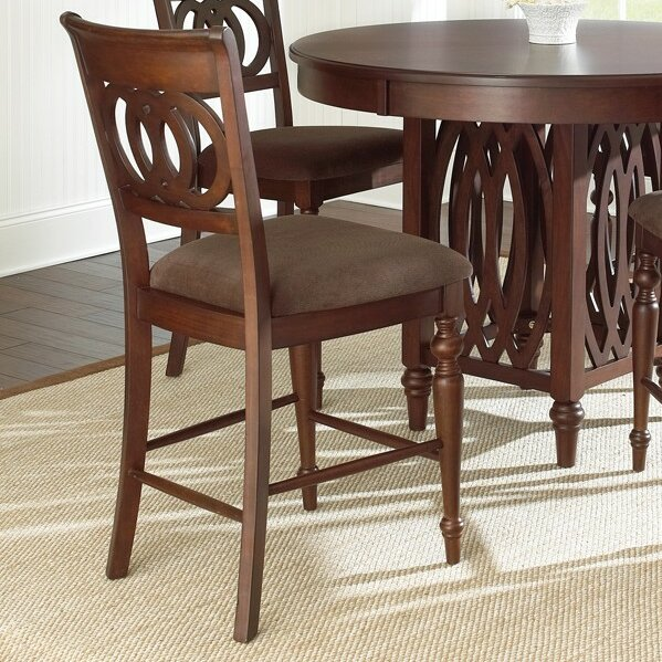 Dolly 24 Bar Stool (Set of 2) by Steve Silver Furniture