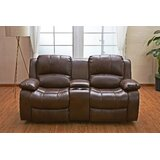 Gatun Reclining Sofa by Red Barrel Studio®