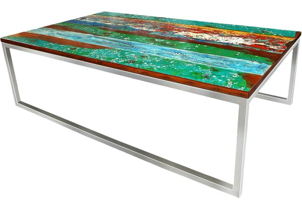 Seven Seas Coffee Table by EcoChic Lifestyles EcoChic Lifestyles