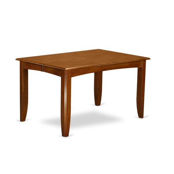 Parfait Dining Table by Wooden Importers
