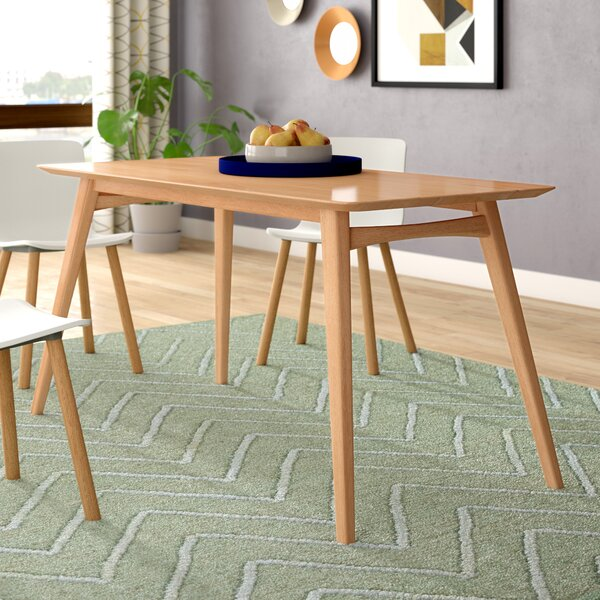 Flavius Dining Table by Langley Street