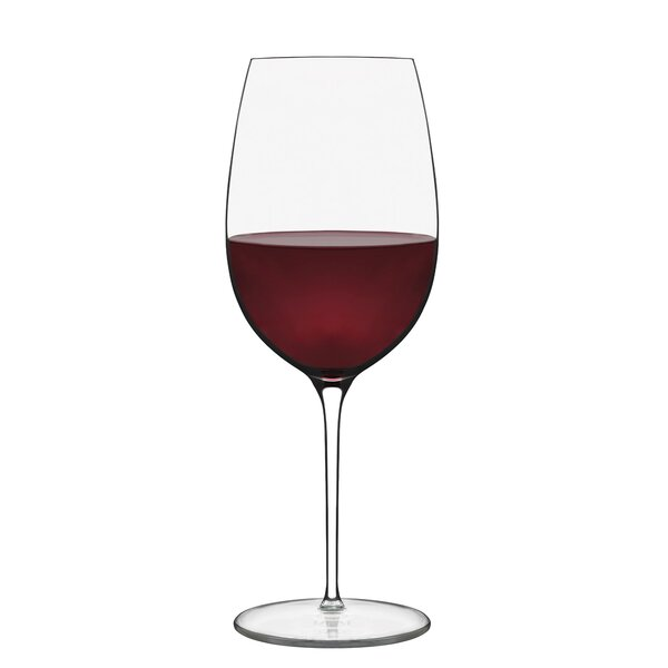 Signature Kentfield XL 20 oz. Red Wine Glass (Set of 4) by Libbey