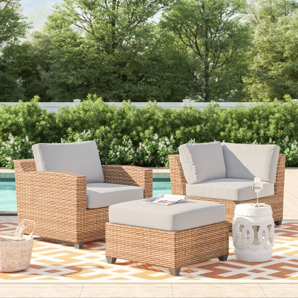 18 Piece Outdoor Cushion Set by Sol 72 Outdoor Sol 72 Outdoor