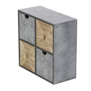 Best Choices Wood Jewelry Box ByCole & Grey