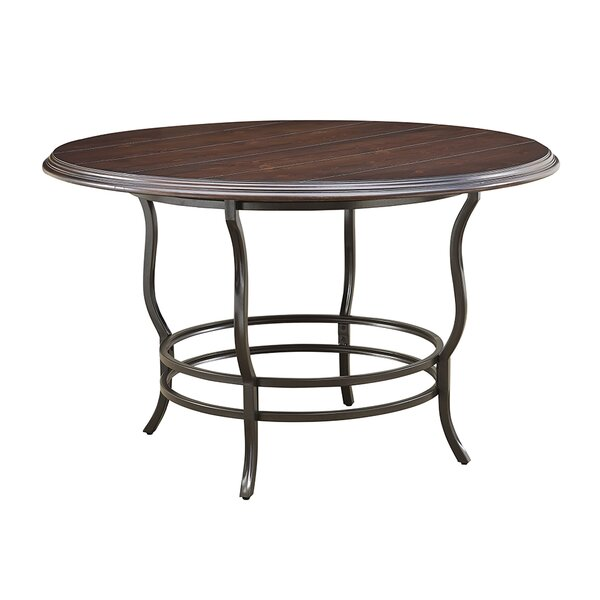 Mccarthy Dining Table by Gracie Oaks