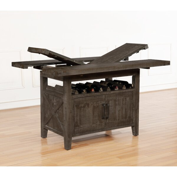 Shadle Counter Height Dining Table by Gracie Oaks