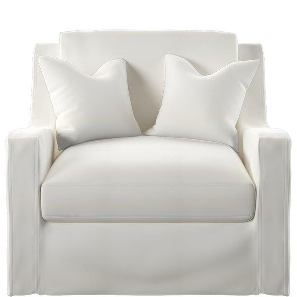 Maggie Armchair by Wayfair Custom Upholstery™