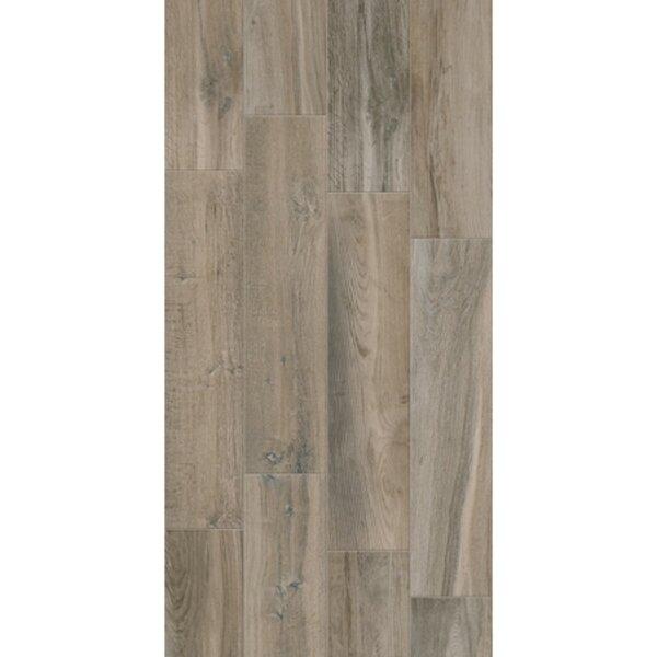 Bungalow 9 x 40 Porcelain Wood Look Tile