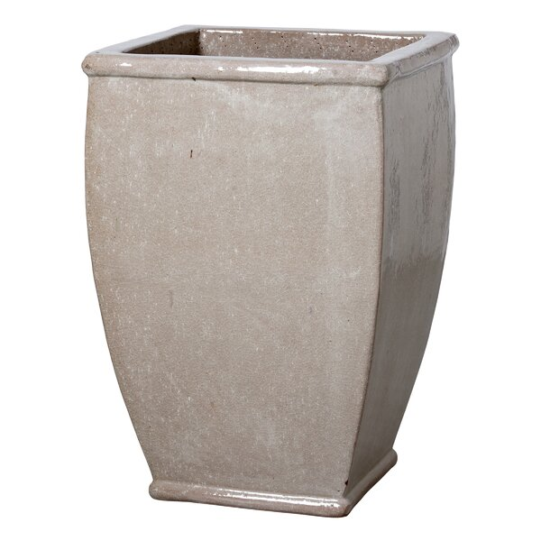 Pot Planter by Emissary Home and Garden
