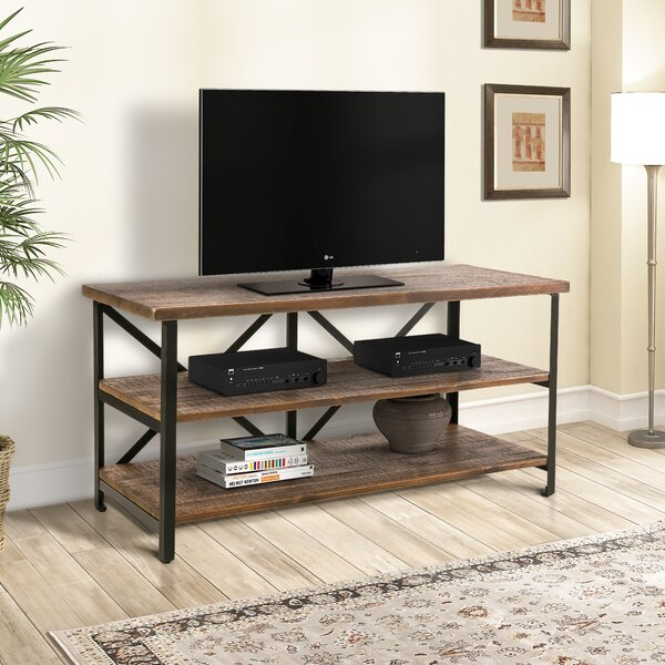 Jelissa TV Stand For TVs Up To 48