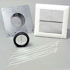 WhisperLine™ Installation Kit - 6 Single Pick Up by Panasonic®
