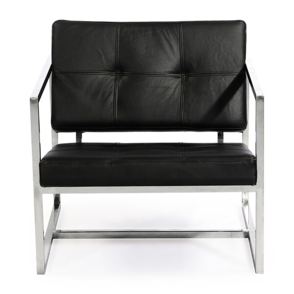Upper Square™ Leather Chairs