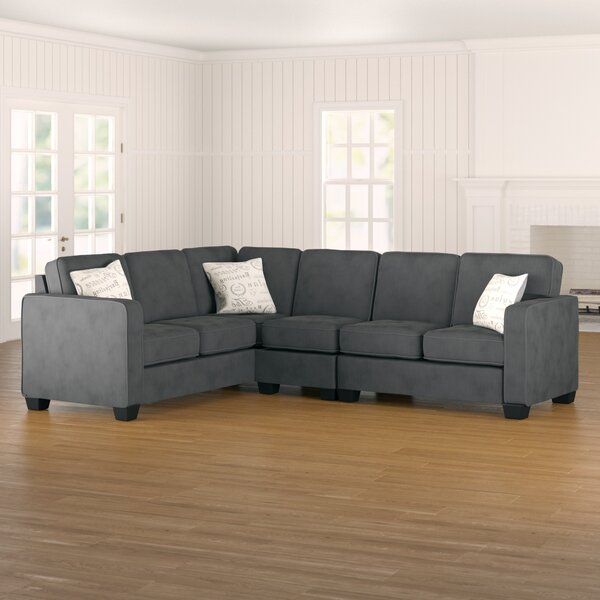 Phinnaeus Sectional by Gracie Oaks