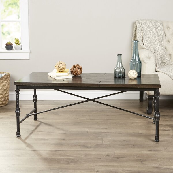 Sandrine Coffee Table by Williston Forge