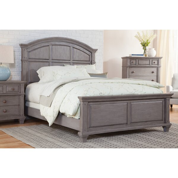 Sedona Standard Bed by One Allium Way