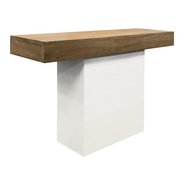 Perpetual Console Table By Seasonal Living