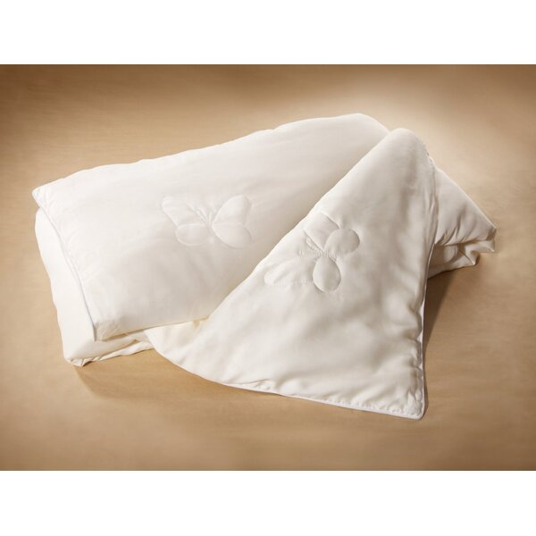 Luxury Silk Reversible Duvet Cover Set by The St.Pierre Home Fashion Collection