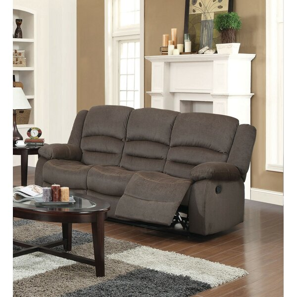 Essex Street 2 Piece Reclining Living Room Set by Red Barrel Studio
