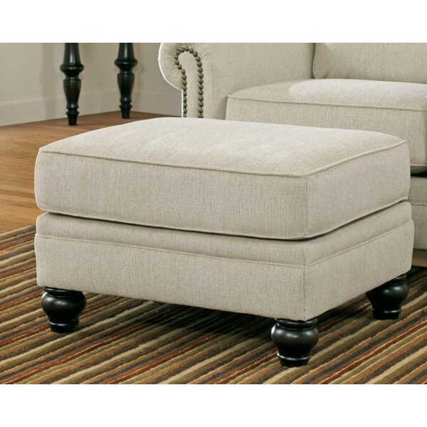 Grote Ottoman by Darby Home Co