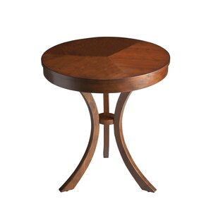 Sunningdale End Table by Darby..