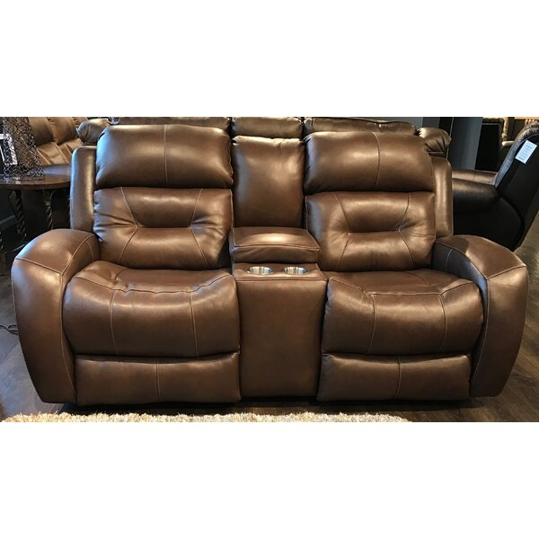 Astonishing Best Design Showcase Leather Reclining Loveseat By Southern Beatyapartments Chair Design Images Beatyapartmentscom