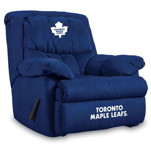 NFL Home Team Manual Recliner by Imperial International