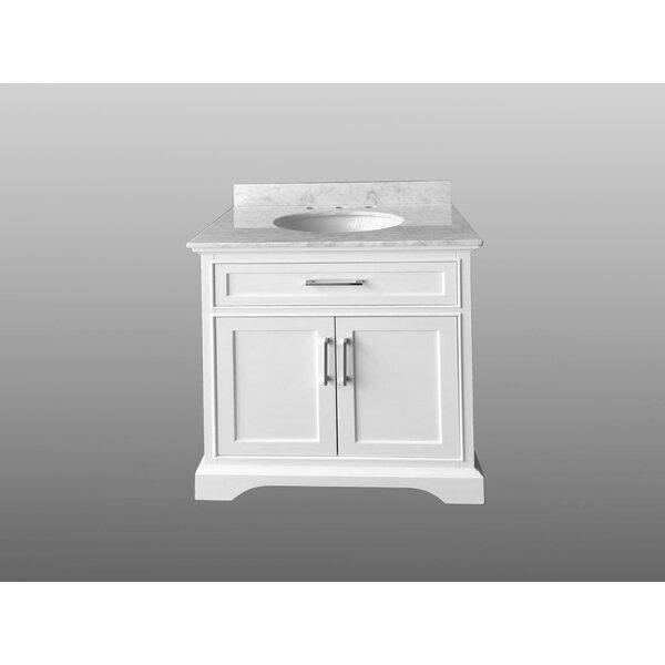 Romola 30 Single Bathroom Vanity Set