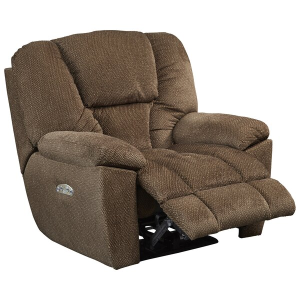 Owens Power Recliner by Catnapper
