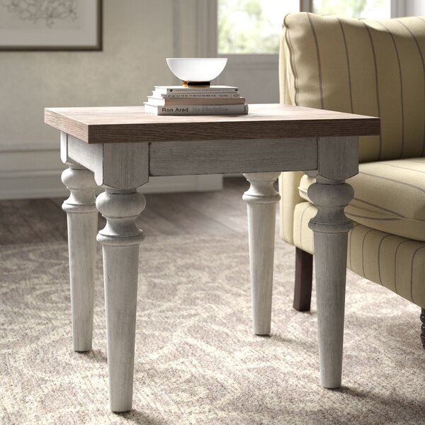 Marion End Table By Kelly Clarkson Home