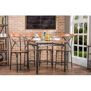 Broxburn Pub Table by Wholesale Interiors