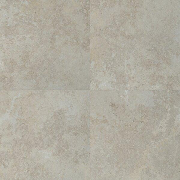 13 x 13 Ceramic Field Tile in Gray by MSI