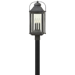 Look for Anchorage 3-Light Lantern Head By Hinkley Lighting