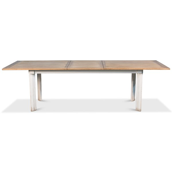 Jamarcus Extendable Dining Table by Gracie Oaks Gracie Oaks
