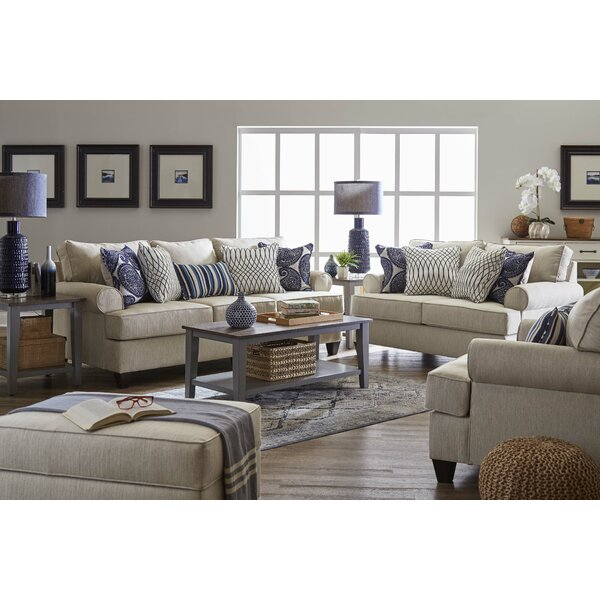 Best Brand Clearbrook Sofa by Darby Home Co by Darby Home Co