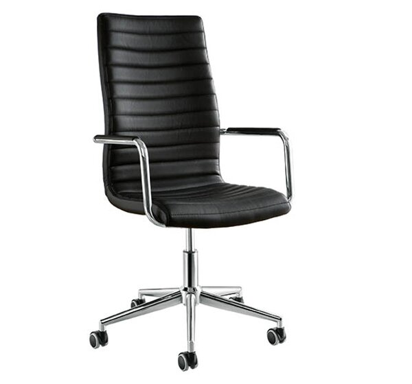 Istar Ergonomic Office Chair by Midj