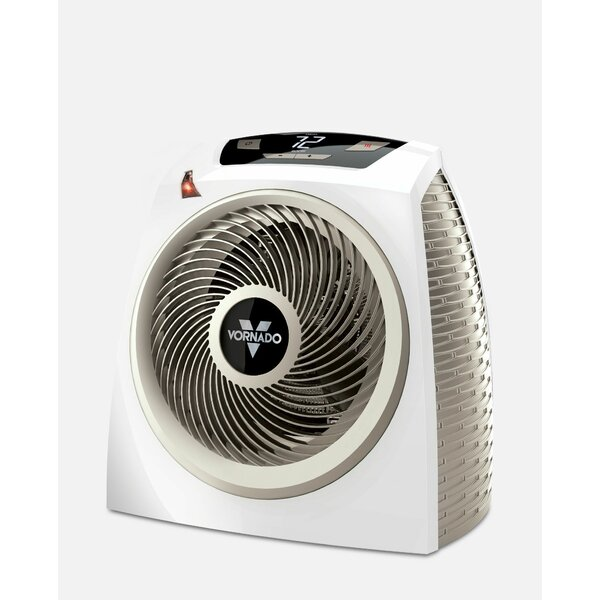 Review AVH10 Whole Room Heater With Auto Climate
