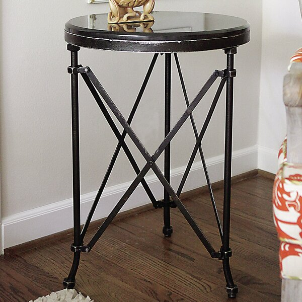 Dimick End Table by Williston Forge
