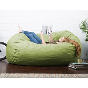 Stupendous Big Joe Lux Extra Large Bean Bag Sofa Pdpeps Interior Chair Design Pdpepsorg