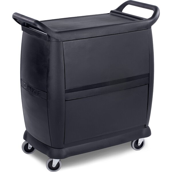 Bar Cart Side Panels By Carlisle Food Service Products Cool