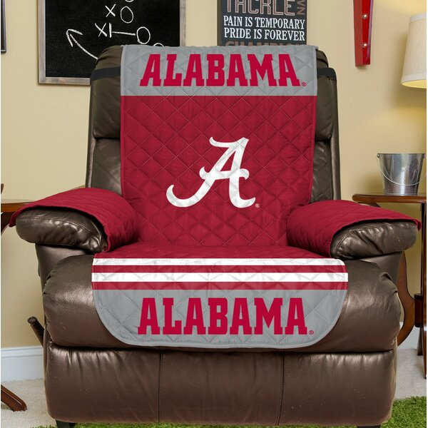 NCAA Recliner Slipcover by Pegasus Sports