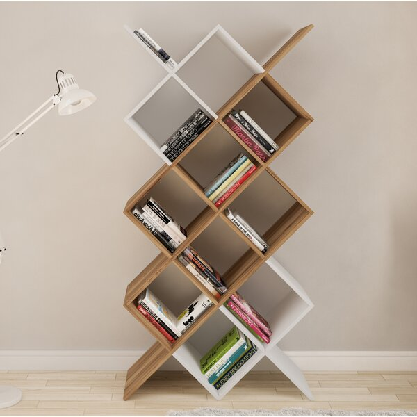 Crown Heights Cube Unit Bookcase by Brayden Studio