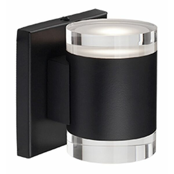 Leopold 1-Light Flush Mount by Radionic Hi Tech