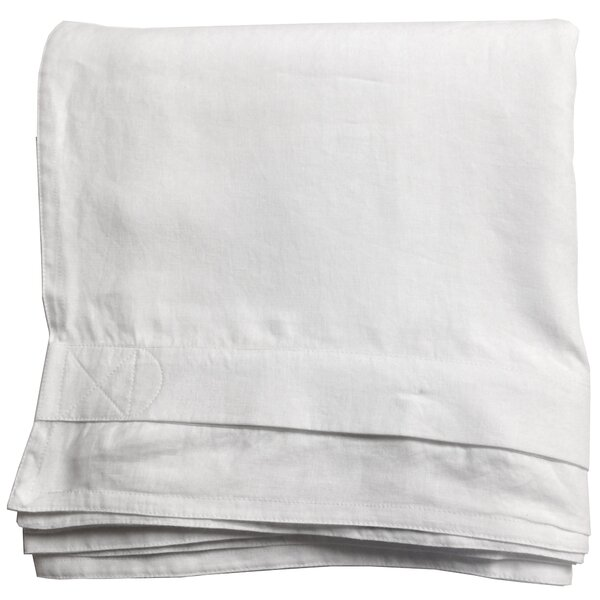 Belgian Eco-Linen Single Duvet Cover