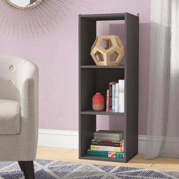 Aarav Cube Bookcase By Ebern Designs
