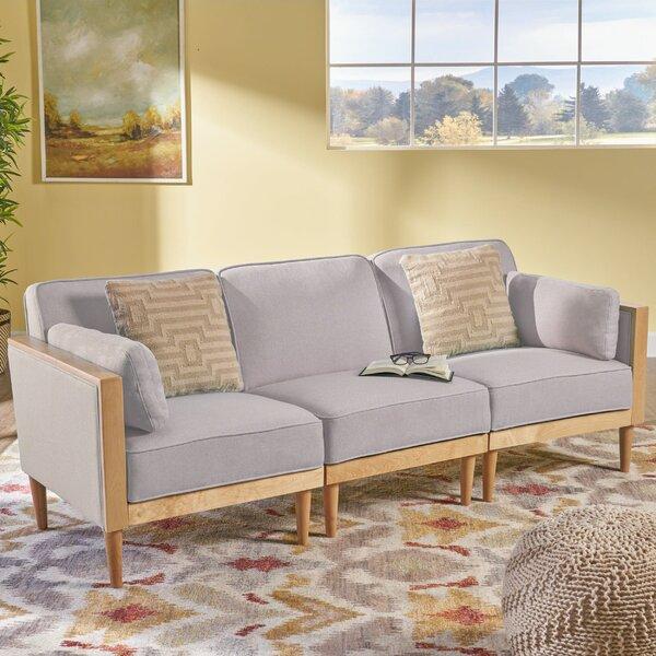 Crosby Modular Sofa by George Oliver