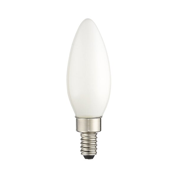 4W Equivalent E12 LED Candle Light Bulb (Set of 10) by Livex Lighting