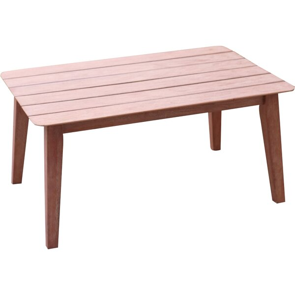 Abbey Coffee Table by Cambridge Casual