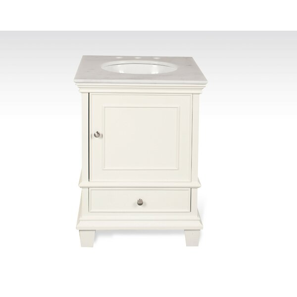 Harpe 24 Single Bathroom Vanity Set by Darby Home Co